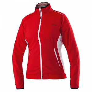 Head Club G Jacket - red