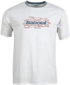 Babolat Core Men - white