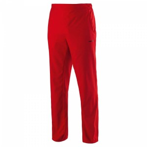 Head Club B Pant - red