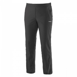 Head Club W Pant - black