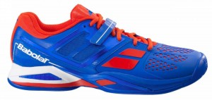 Babolat Propulse All Court - blue/red