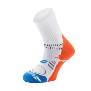 Babolat Socks Pro 360 Men 1pair - white