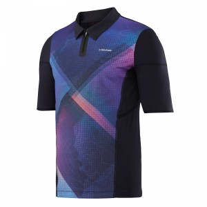 Head Performance CT M Polo Shirt Sub