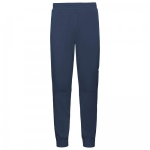 Head Challenge Pants M - dark blue