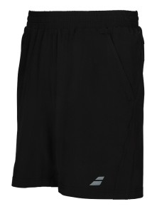 Babolat Core Short 8 Men - black