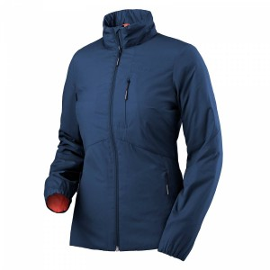 Head Vision Insulated  Jacket W - navy