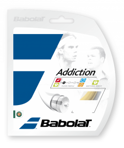 Babolat Addiction  (12m)