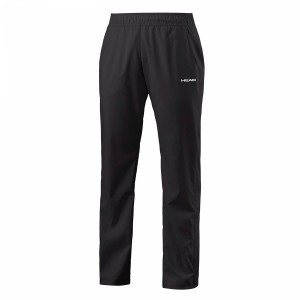 Head Club Pant W - black