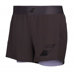 Babolat Performance Short Women - castlerock