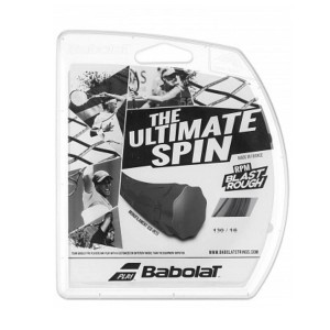 Babolat RPM Blast Rough (12m) - black