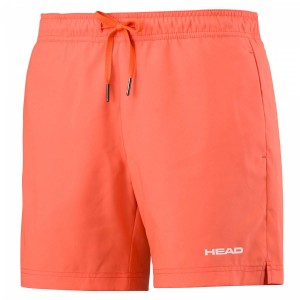 Head Club Short W - coral