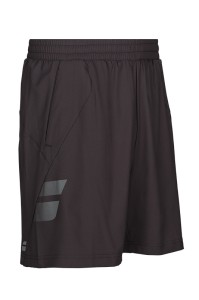 Babolat Core Short 8 Men - dark grey