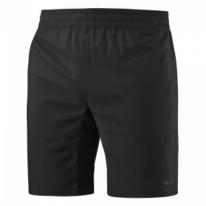 Head Club Bermuda M - black
