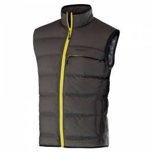 Head Performance M Summer Down Vest - anthracite