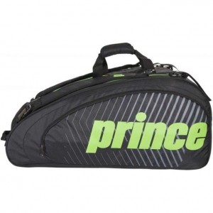 Prince Tour Challenger - black/green