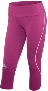 Babolat Core Legging Women - deep orchid