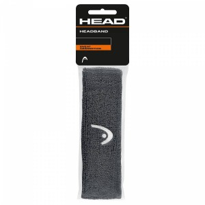 Head frotka na głowę Headband - anthracite