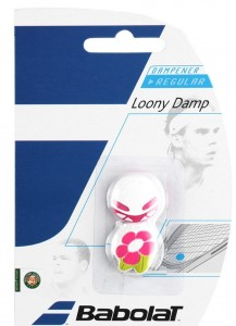 Babolat Loony Damp - white/pink