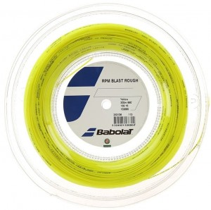 Babolat RPM Blast Rough (200 m) - yellow