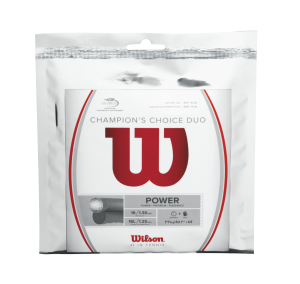 Wilson Champions Choice Duo (2x6,1m)