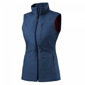 Head Vision Insulated Vest W - navy