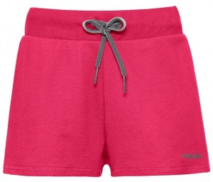 Head Club Ann Shorts G - magenta