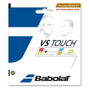 Babolat Vs Touch 1.30 mm (6 m) - natural