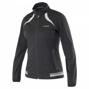 Head Performance W Softshell Jacket - black