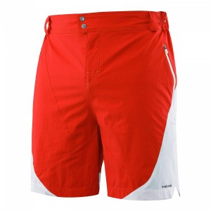 Head Vision M Calvin Short Woven - flame