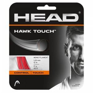 Head Hawk Touch (12m) - red