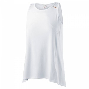 Head Performance A Line Top W - white