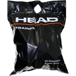 Head Trainer bicolored Polybag (72 szt. - worek)