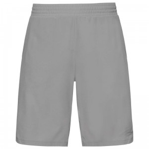 Head Brock Bermudas M - grey