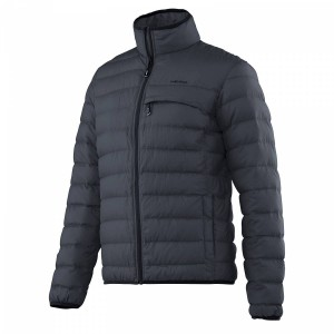 Head Light Insulation Jacket Men -  anthracite
