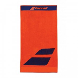 Babolat Towel Medium - orange 95/50 cm