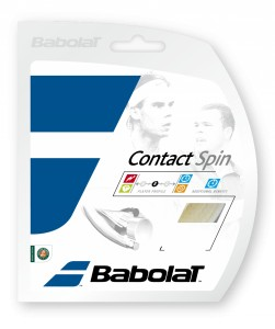 Babolat Contact Spin (12m)