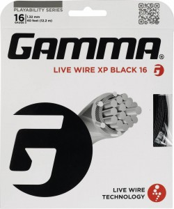 Gamma Live Wire XP (12,2m)