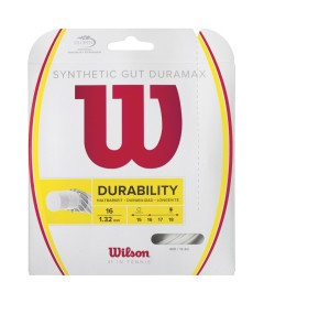 Wilson Synthetic Gut Duramax (12,2m)