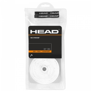 Head 30 Prime Comfort Dry Feel (30 szt.)