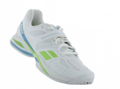 Buty tenisowe damskie Babolat Propulse BPM All Court W - white 31S1574-WH